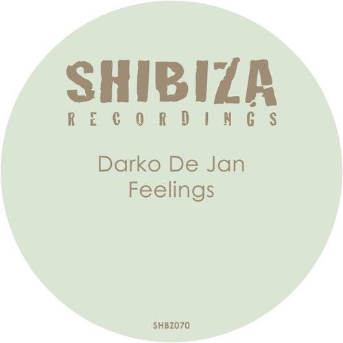 Feelings by Darko De Jan