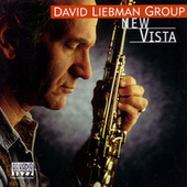 New Vista by David Liebman