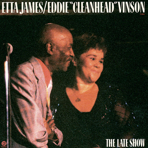 The Late Show by Etta James