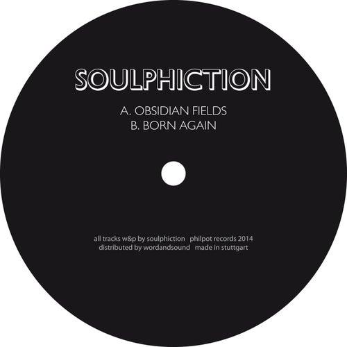 Obsidian Fields by Soulphiction