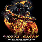 Ghost Rider: Spirit of Vengeance (Original Motion Picture Score) by David Sardy