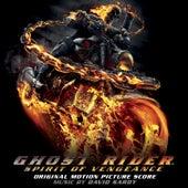 Ghost Rider: Spirit of Vengeance (Original Motion Picture Score) by David Sardy