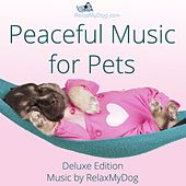 Peaceful Music for Pets by Relaxmydog
