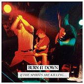 If the Spirits Are Killing (Demo) by Burn It Down