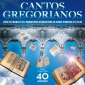 Canto Gregoriano (Edición remasterizada 40 Aniversario) by Coro De Monjes Del Monasterio De Silos