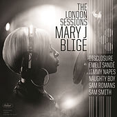 Not Loving You by Mary J. Blige