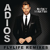 Adiós (Flylife Remixes) by Ricky Martin