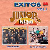 Exitos, Vol. 1 by Junior Klan