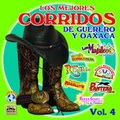 Los Mejores Corridos, Vol. 4 by Various Artists