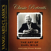 The Art of Earl Wild by Earl Wild