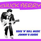 Rock 'n' Roll Music von Chuck Berry