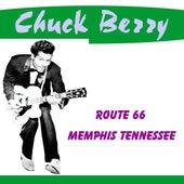 Route 66 von Chuck Berry