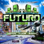 Futuro Riddim - EP by Various Artists