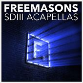 Shakedown 3 (The Acapella Album) von The Freemasons
