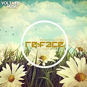 Re:Face Session Seventeen by Various Artists