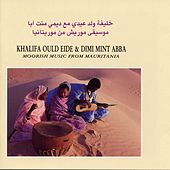 Moorish Music From Mauritania by Dimi Mint Abba