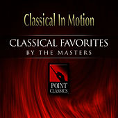 Classical in Motion by Various Artists