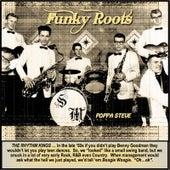 Funky Roots by Poppa Steve