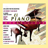 El Piano Maravilloso by Various Artists