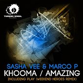 Khooma / Amazing by Various Artists
