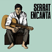 Serrat Encanta (Box) by Various Artists
