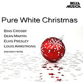 Absolute Christmas - Pure White Christmas by Various Artists