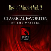Best of Mozart Vol. 2 by Various Artists