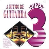 A Ritmo de Guitarra by Various Artists