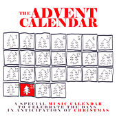The Advent Calendar 23 - Christmas Songs von Various Artists
