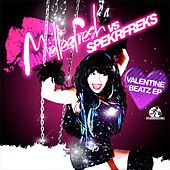Valentine Beatz (Melleefresh vs. Spekrfreks) - Single by Melleefresh