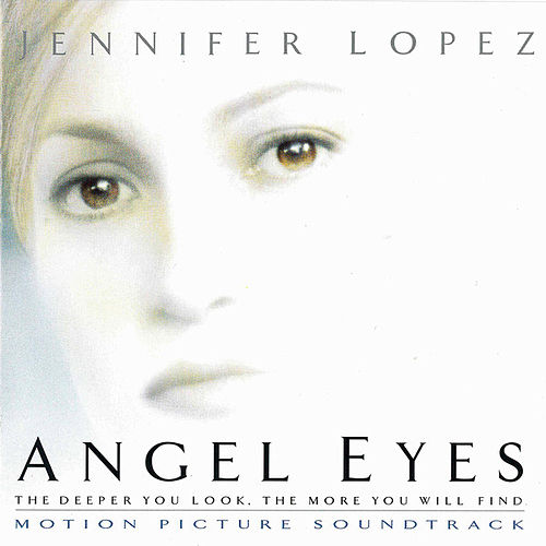 Angel Eyes [Original Soundtrack] by Various Artists