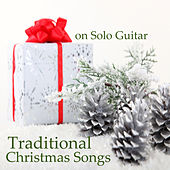 Traditional Christmas Songs on Solo Guitar by The O'Neill Brothers Group