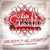 Un Beso Al Viento by Los Cuates De Sinaloa