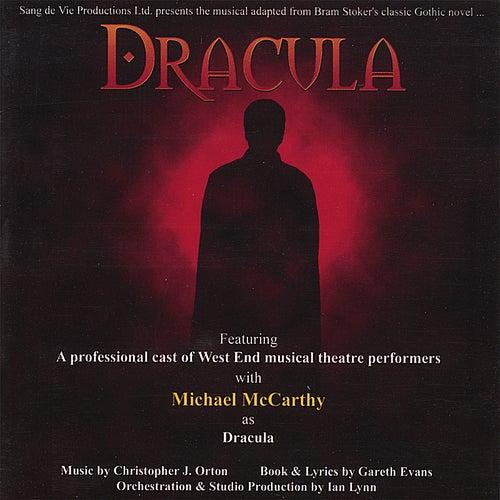 Dracula by Michael McCarthy