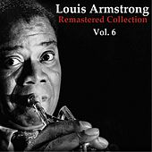 Remastered Collection, Vol. 6 (All Tracks Remastered 2014) by Louis Armstrong
