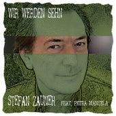 Wir werden sehn by Stefan Zauner