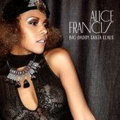 Big Daddy Santa Claus by Alice Francis