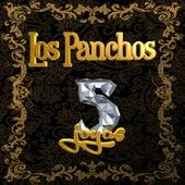 5 Joyas by Trío Los Panchos