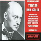 Wagner: Tristan und Isolde (Live) by Various Artists