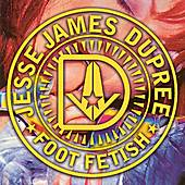 Foot Fetish by Jesse James Dupree