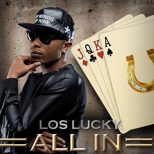 All In by Lucky (Latin Rap)
