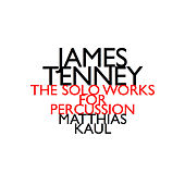 The Solo Works for Percussion by Various Artists