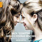 Bach / Schnittke by Various Artists