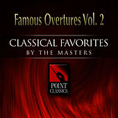 Famous Overtures Vol. 2 by Various Artists