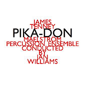 Pika-Don by Maelström Percussion Ensemble