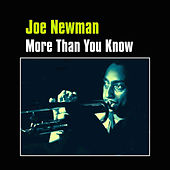 More Than You Know by Joe Newman
