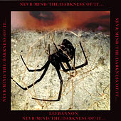 Never/Mind/The/Darkness/Of/It... by Lee Bannon