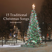 15 Traditional Christmas Songs (Instrumental) by The O'Neill Brothers Group