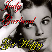 Get Happy by Judy Garland