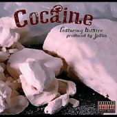 Cocaine (feat. Bizarre) by Jpalm